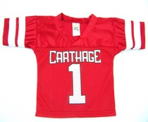 Infant Football Jersey