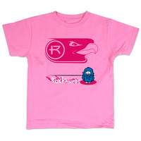 College Kids Infant Short Sleeve Tee