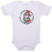 Rutgers Scarlet Knights College Kids Infant Bodysuit