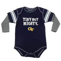 Georgia Tech College Kids Infant Bodysuit