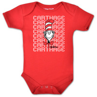 College Kids Infant Dr. Seuss Bodysuit