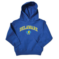 Delaware Blue Hens College Kids Toddler Hoodie