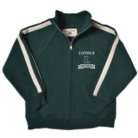College Kids Toddler Track Jacket