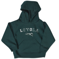 College Kids Toddler Hood