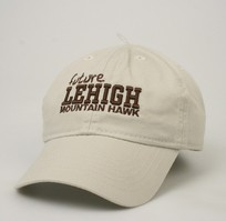 Lehigh Legacy Toddler Adjustable Washed Twill Hat