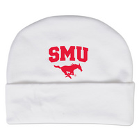 SMU Mustangs College Kids Infant Hat