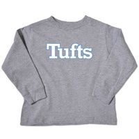 College Kids Toddler Long Sleeve Tee