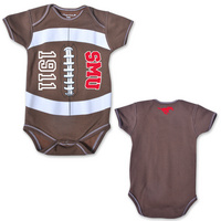 College Kids MVP Infant Bodysuit