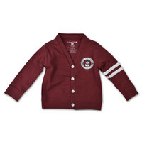 College Kids Infant Varsity Cardi