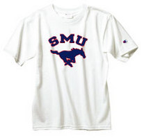 SMU Mustangs Champion Youth T-Shirt