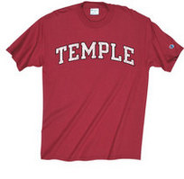 Temple Champion Youth T-Shirt