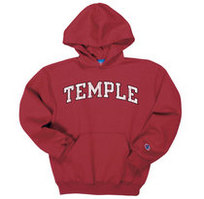 Temple Champion Youth Hoodie
