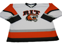 OT Sports Youth Replica Hockey Jersey