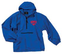 SMU Mustangs Charles River Youth Lightweight Jacket