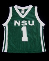 Youth Vneck Basketball Jersey