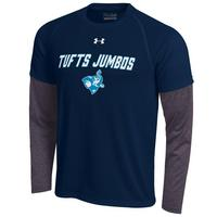 Under Armour Youth Tech Long Sleeve Tee