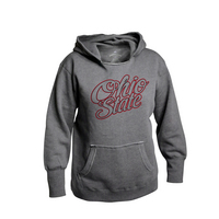 Ohio State Womens Curves Fleece