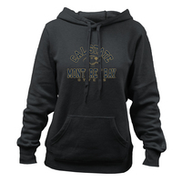 Russell Athletic Womens Fleece Pullover Hoodie
