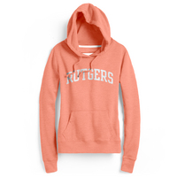 Red Shirt Hooded Sweatshirt