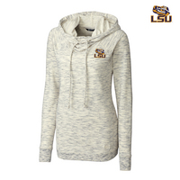 Cutter & Buck Long Sleeve Tie Breaker Hoodie (Online Only)