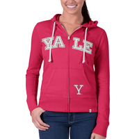 Womens 47 Pep Rally Full Zip Hood