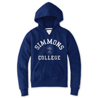 League Chelsea Fleece Hood