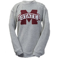 Mississippi State Woolly Threads Crew