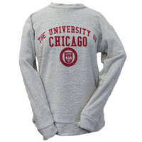 University of Chicago Woolly Threads Crew