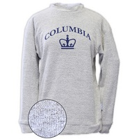 Columbia University Woolly Threads Crew