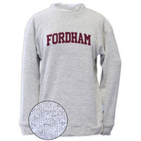 Fordham University Woolly Threads Crew