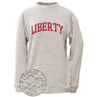 Liberty University Woolly Threads Crew