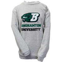 Binghamton University Woolly Threads Crew