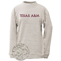 Texas A&M University Woolly Threads Wolly Crew
