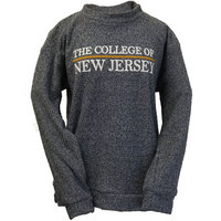 The College of New Jersey Woolly Threads Crew