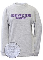 Northwestern University Woolly Threads Crew