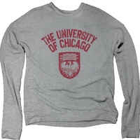 Original Retro Brand Womens Crewneck