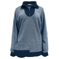 Woolly Quarter Zip