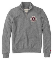 League Chelsea Quarter Zip Pullover