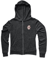 Alta Gracia Womens Full Zip Hood