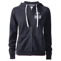 League Chelsea Full Zip Fleece