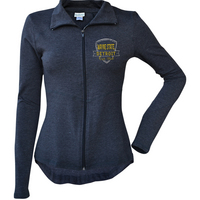 U Trau Pulse Full Zip Jacket