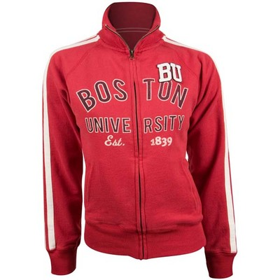Boston Terriers Banner 47 Track Jacket