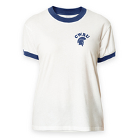 Freshy Camp Ringer Tee