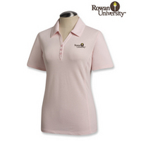 Cutter & Buck Womens DryTec Pique Polo (Online Only)