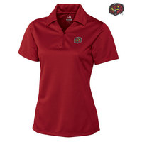 Cutter & Buck Womens Genre Polo