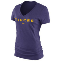 Nike College Womens Arch Cotton Crew