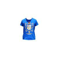 Big Boy Sigma Gamma Rho Short Sleeve Tee