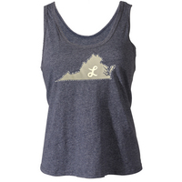 U Trau Jewel Swoop Tank