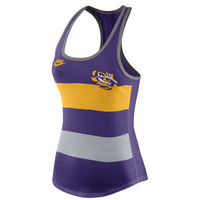Nike Womens Team Stripe Tank