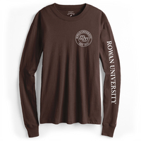 League Freshy Camp Long Sleeve T Shirt